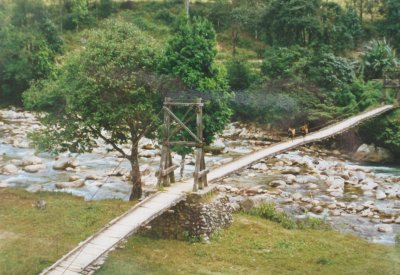 Sapa Bridge