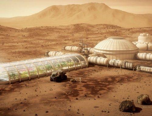 The Idea of Colonizing Mars Essay Sample